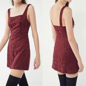 Urban Outfitters NWOT Lace Minidress